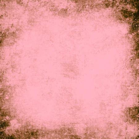 vignette: Grunge texture background vignette border
