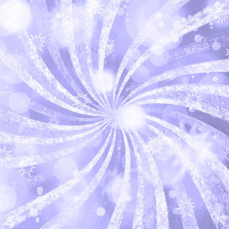 radiate: sun ray bokeh background