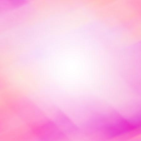 ピンクの抽象的な背景 写真素材