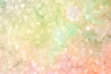 solid background: bokeh light background Stock Photo