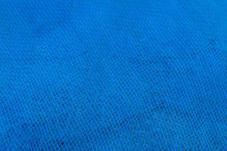 nylon: Green nylon net texture background