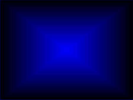 blu: livelli del blu Stock Photo