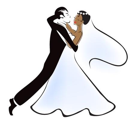 interracial relationships: Mixed marriag