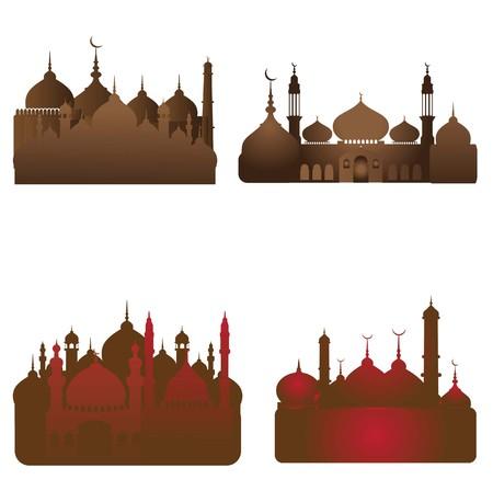 bursitis: Muslim Religion mosque