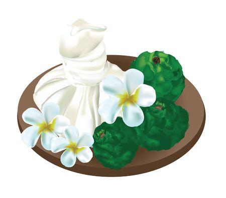 Thai Herbal Massage Pads