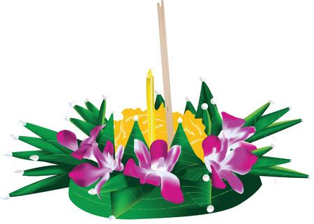 loy krathong: Loy Krathong festival thailand
