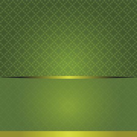 patter: element patter green