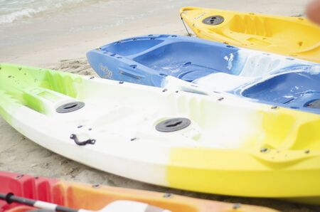 medical attention: Kayak for rent