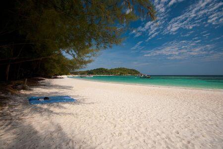 Shady Sand Beach Koh Lipe
