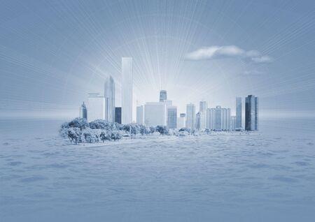 ciudad y el agua