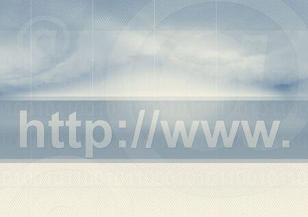 address bar: Address bar