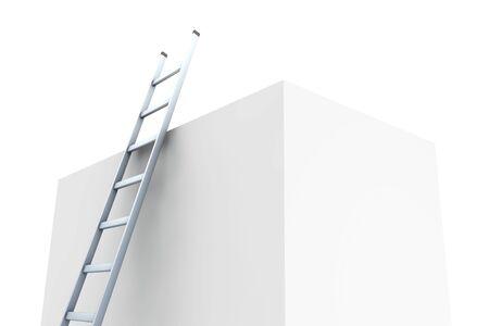 Corporativo de escalera