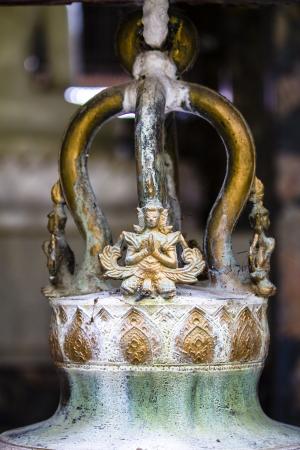 Figure of divinity photo