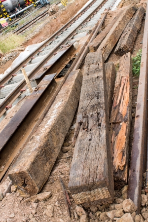 Timber Stock Photo - 18057268