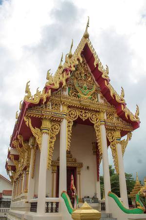 thai gable photo