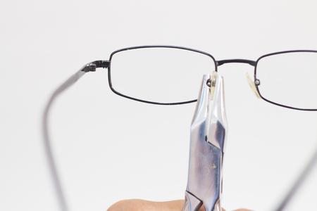 eyewear: eyewear Stock Photo