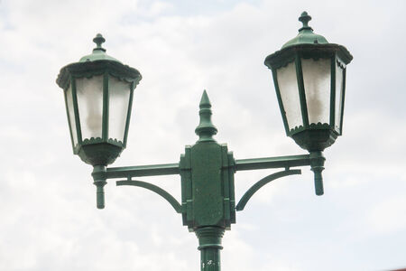Lamps  post photo