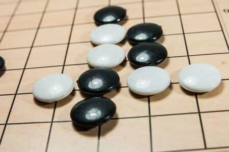 strategical: The game of go