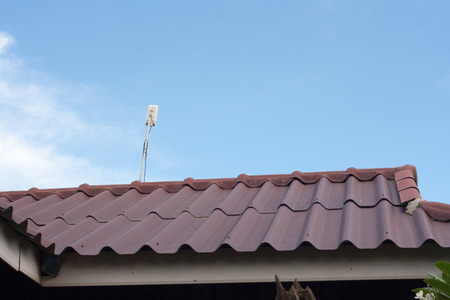 rooftile: roof wifi