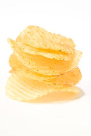 Potato chip photo