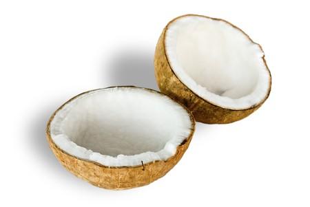 Coconut Stock Photo - 8133070