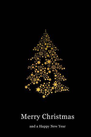 Christmas tree Stock Photo - 8133360