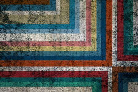 grunge layer: Vintage pattern, Abstract grunge background
