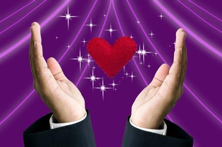 Magic love, Matchmaking business