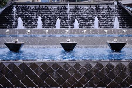 waterleiding: Waterwerken decoraties