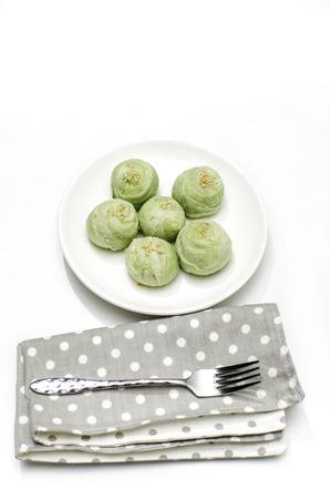 menu de postres: Pastel de luna, buen men� de postres chinos