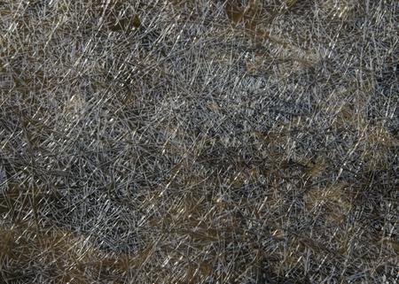 fiberglass: Antiguo fibra de vidrio de textura de fondo en el estilo grunge Foto de archivo