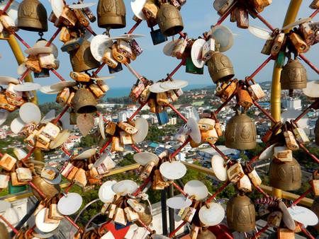 master: Master key of love, Songkhla,Thailand