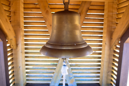 bell bronze bell: Bronze bell