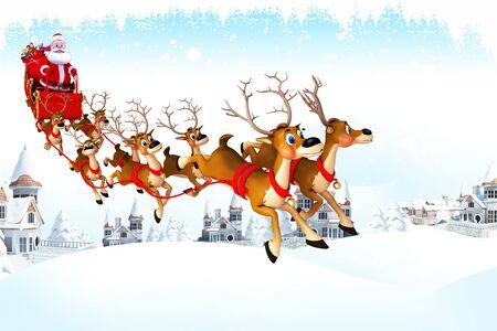 ?    ?     ?    ? �sledge: Pap� Noel y su trineo