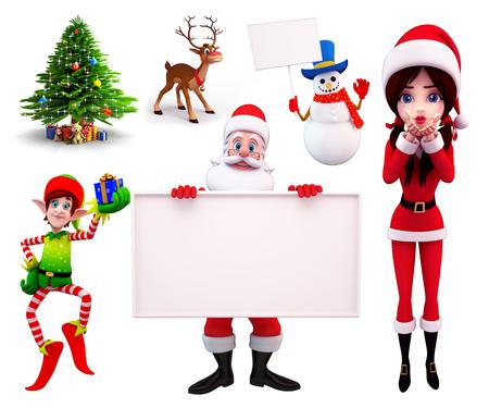 Christmas Design Set photo