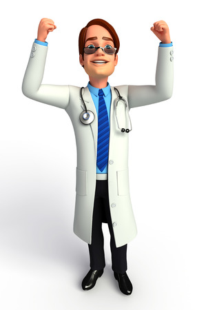quot: Young Doctor