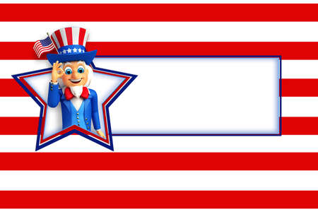 sam: Uncle Sam