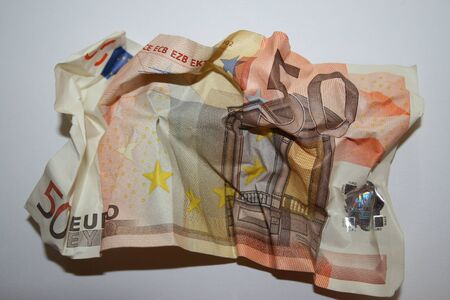 geld: Euro Stock Photo