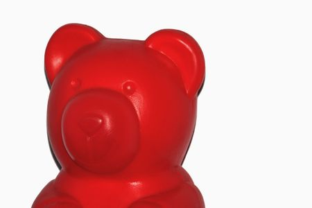 lampe: Teddyb�r