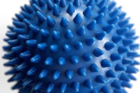 therapie: massageball,hand ball