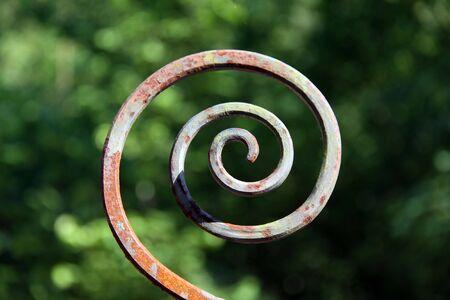 Spiral Stock Photo - 4989231