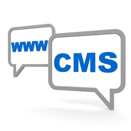 cms: cms