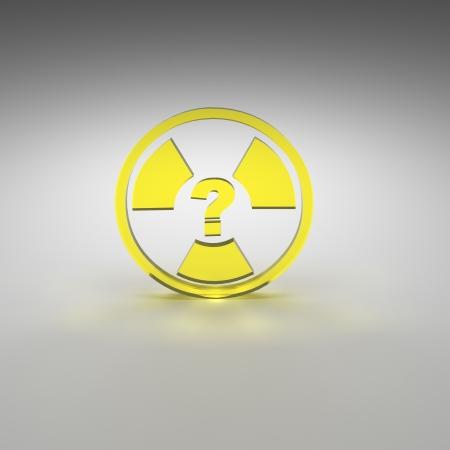 nuke plant: radioactivo