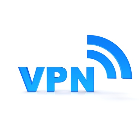 virtual: VPN network