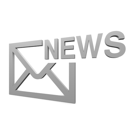 outlook: news mail icon