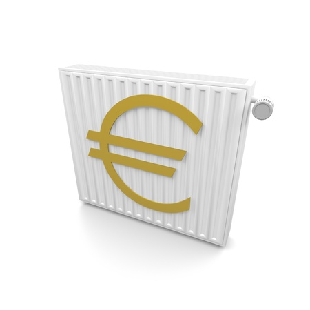 euro screw: radiator