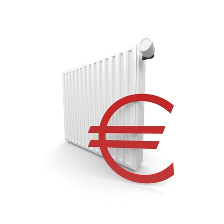 save heating costs: energy