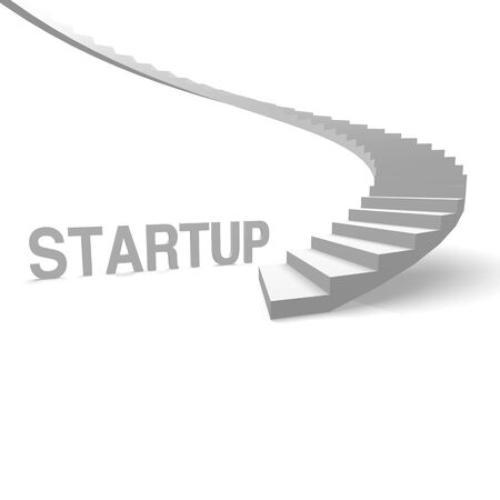 startup Stock Photo - 23125800