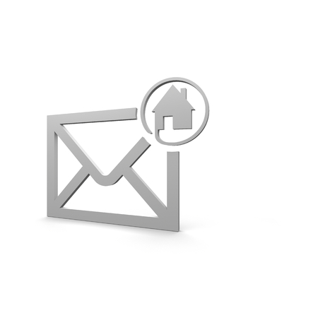 house mail