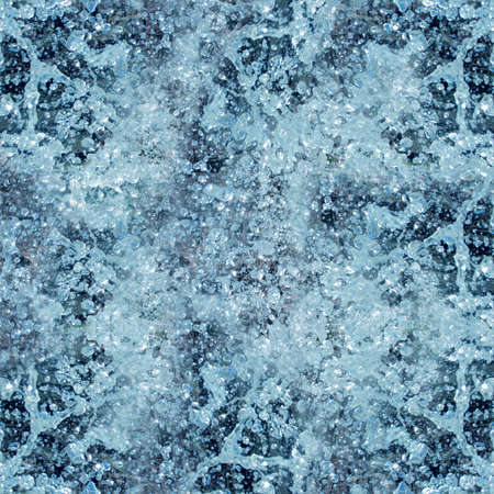 whitewater: water splash closeup texture background